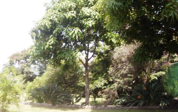 Foto de casa en venta en  , tamoanchan, jiutepec, morelos, 1225145 No. 30