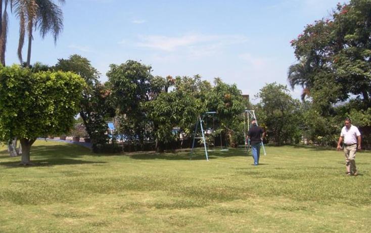 Foto de casa en venta en  , tamoanchan, jiutepec, morelos, 1225145 No. 31