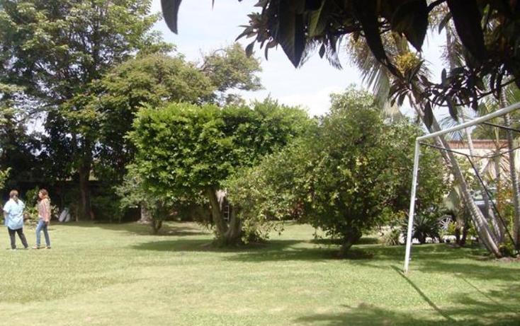 Foto de casa en venta en  , tamoanchan, jiutepec, morelos, 1225145 No. 32