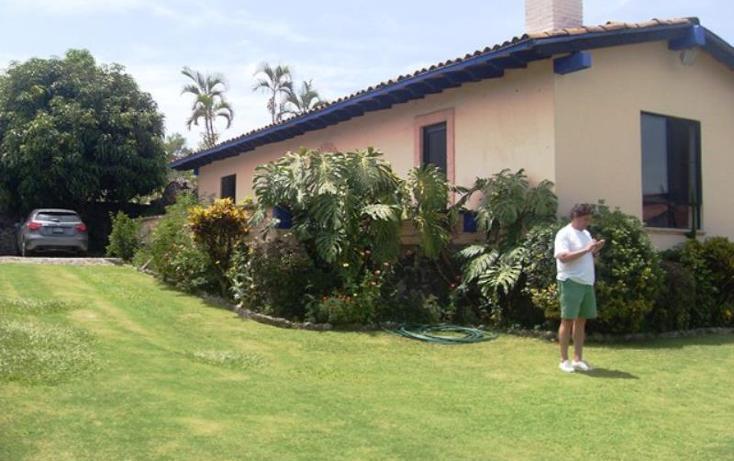 Foto de casa en venta en  , tamoanchan, jiutepec, morelos, 1225145 No. 33