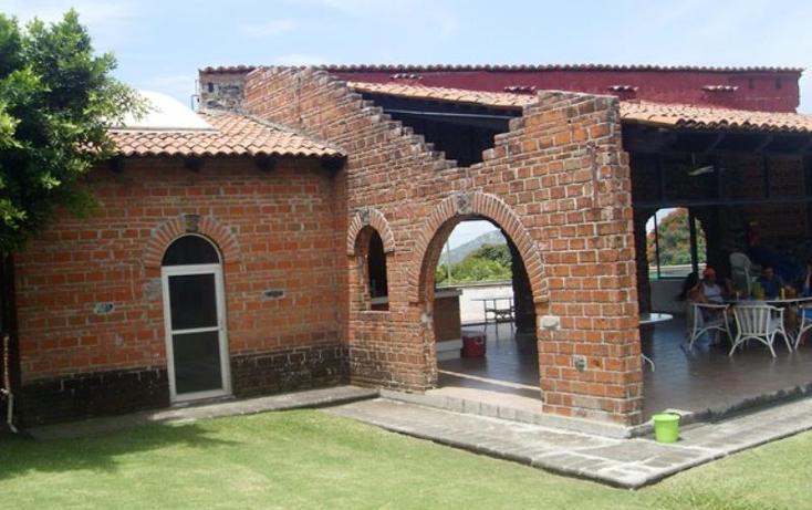 Foto de casa en venta en  , tamoanchan, jiutepec, morelos, 1225145 No. 35