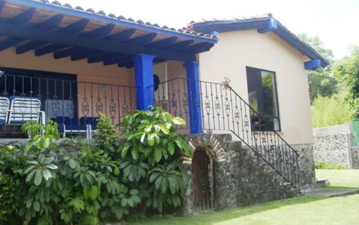 Foto de casa en venta en  , tamoanchan, jiutepec, morelos, 1225145 No. 36