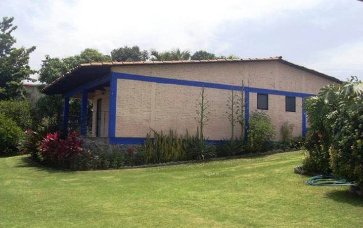 Foto de casa en venta en  , tamoanchan, jiutepec, morelos, 1225145 No. 37