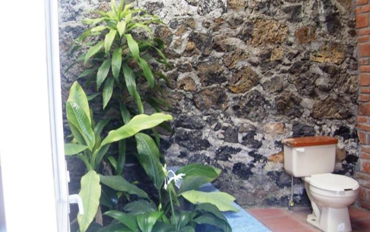 Foto de casa en venta en  , tamoanchan, jiutepec, morelos, 1225145 No. 38