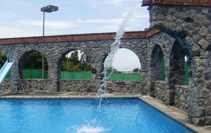 Foto de casa en venta en  , tamoanchan, jiutepec, morelos, 1225145 No. 40