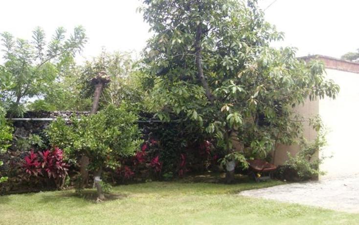 Foto de casa en venta en  , tamoanchan, jiutepec, morelos, 1225145 No. 44