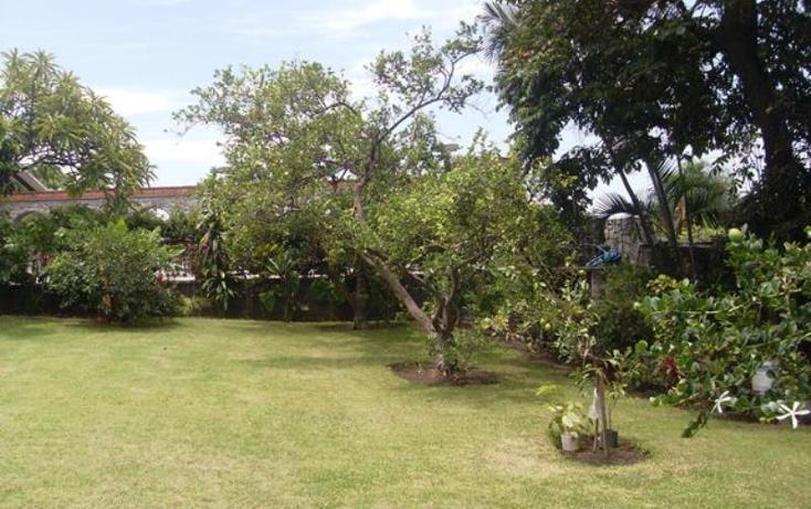 Foto de casa en venta en  , tamoanchan, jiutepec, morelos, 1225145 No. 45