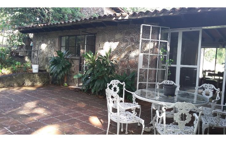 Foto de casa en venta en  , tamoanchan, jiutepec, morelos, 1699968 No. 02