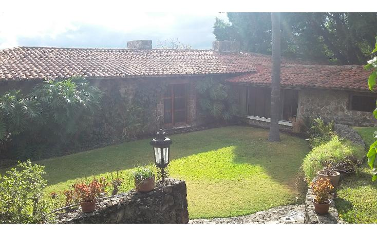 Foto de casa en venta en  , tamoanchan, jiutepec, morelos, 1699968 No. 03