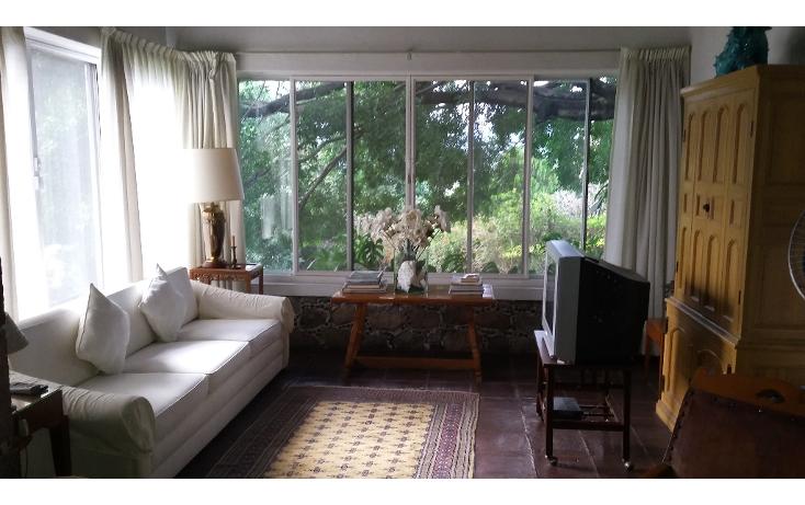 Foto de casa en venta en  , tamoanchan, jiutepec, morelos, 1699968 No. 07