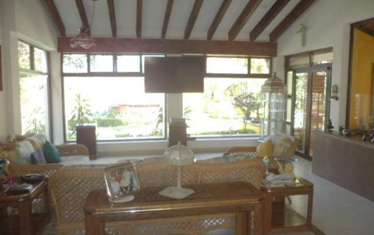 Foto de casa en venta en  , tamoanchan, jiutepec, morelos, 1855996 No. 16