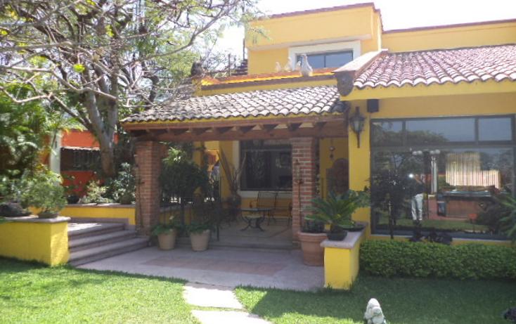 Foto de casa en venta en  , tamoanchan, jiutepec, morelos, 1855996 No. 22