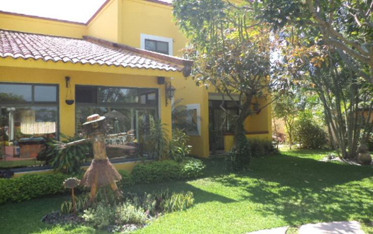 Foto de casa en venta en  , tamoanchan, jiutepec, morelos, 1855996 No. 23