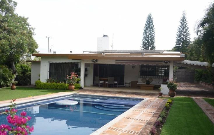 Foto de casa en venta en  , tamoanchan, jiutepec, morelos, 1856040 No. 01