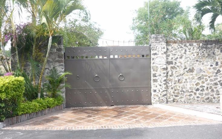 Foto de casa en venta en  , tamoanchan, jiutepec, morelos, 1856040 No. 02