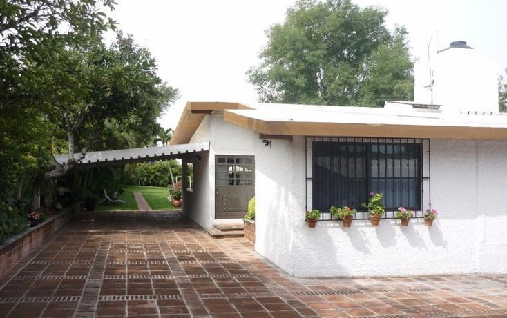 Foto de casa en venta en  , tamoanchan, jiutepec, morelos, 1856040 No. 04