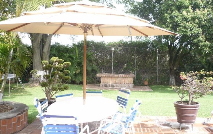 Foto de casa en venta en  , tamoanchan, jiutepec, morelos, 1856040 No. 08