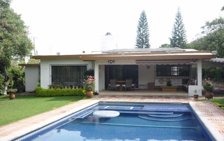 Foto de casa en venta en  , tamoanchan, jiutepec, morelos, 1856040 No. 09