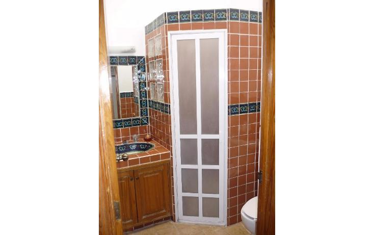 Foto de casa en venta en  , tamoanchan, jiutepec, morelos, 1856040 No. 20