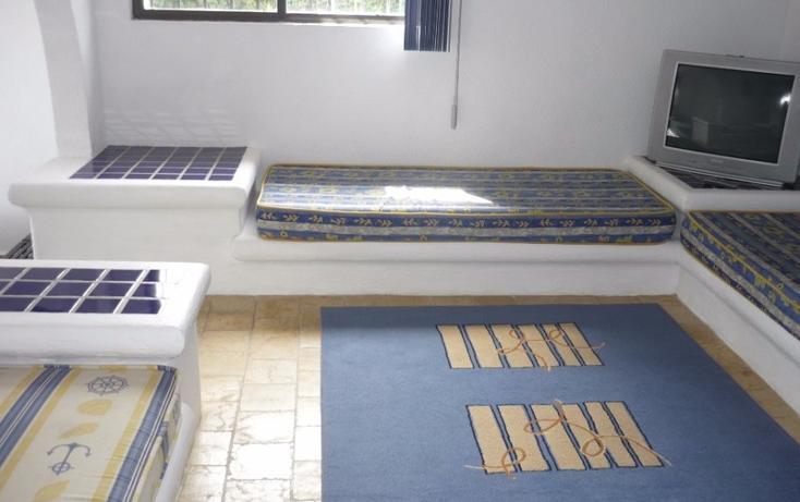 Foto de casa en venta en  , tamoanchan, jiutepec, morelos, 1856040 No. 24