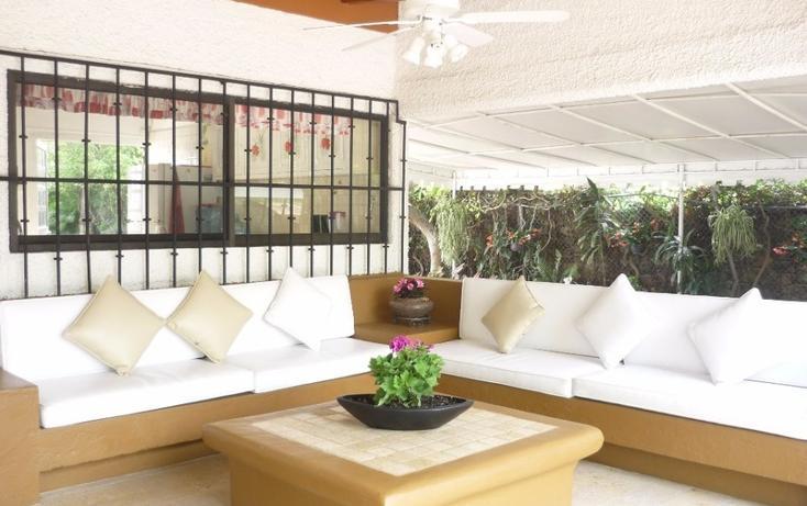Foto de casa en venta en  , tamoanchan, jiutepec, morelos, 1856040 No. 27