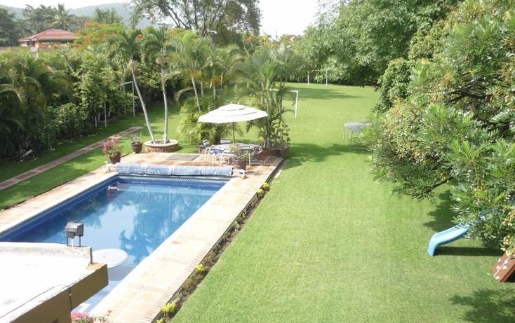 Foto de casa en venta en  , tamoanchan, jiutepec, morelos, 1856040 No. 28