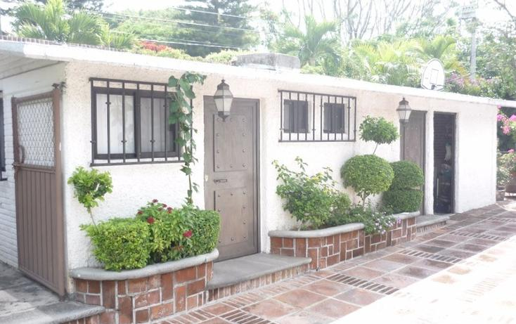 Foto de casa en venta en  , tamoanchan, jiutepec, morelos, 1856040 No. 31