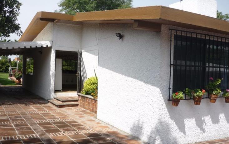 Foto de casa en venta en  , tamoanchan, jiutepec, morelos, 1856040 No. 36