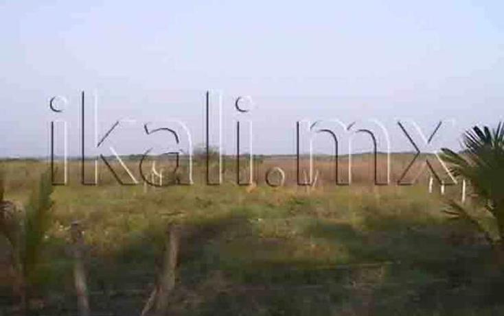 Foto de terreno habitacional en venta en  , tampamachoco, tuxpan, veracruz de ignacio de la llave, 1227793 No. 01