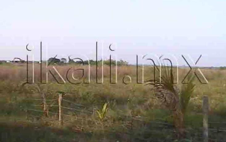Foto de terreno habitacional en venta en  , tampamachoco, tuxpan, veracruz de ignacio de la llave, 1227793 No. 02