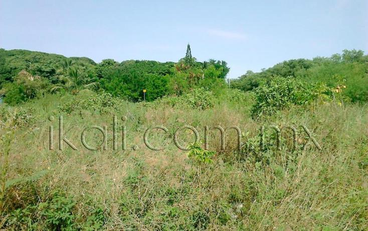 Foto de terreno habitacional en venta en  , tampamachoco, tuxpan, veracruz de ignacio de la llave, 1589312 No. 04