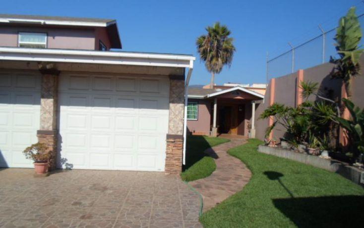 Foto de casa en venta en tampico 269, acapulco, ensenada, baja california norte, 1006271 no 01