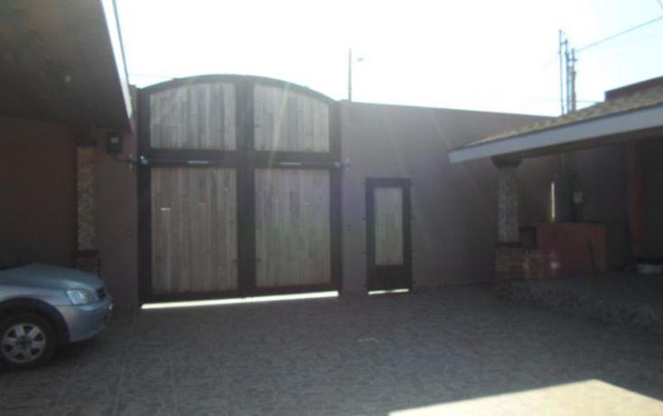 Foto de casa en venta en tampico 269, acapulco, ensenada, baja california norte, 1006271 no 05