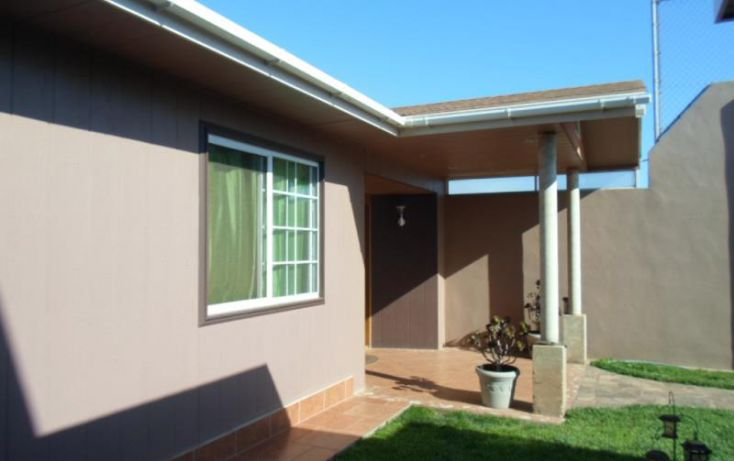 Foto de casa en venta en tampico 269, acapulco, ensenada, baja california norte, 1006271 no 14