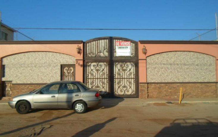 Foto de casa en venta en tampico 269, acapulco, ensenada, baja california norte, 1006271 no 25