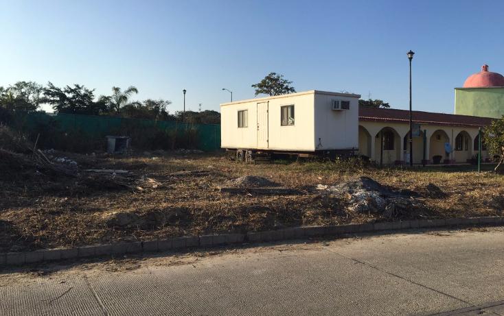 Foto de terreno habitacional en venta en  , tampico altamira sector 1, altamira, tamaulipas, 1087083 No. 05