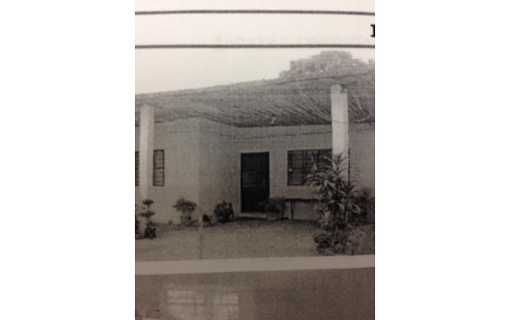 Foto de casa en venta en  , tampico altamira sector 1, altamira, tamaulipas, 1117319 No. 01