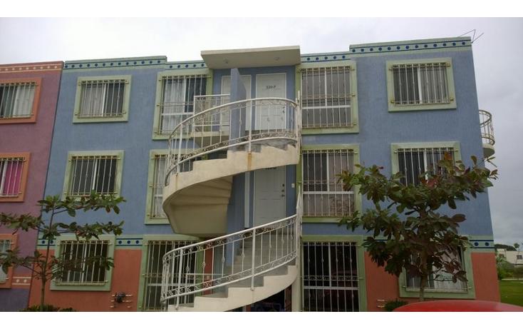 Foto de departamento en venta en  , tampico altamira sector 1, altamira, tamaulipas, 1164861 No. 01