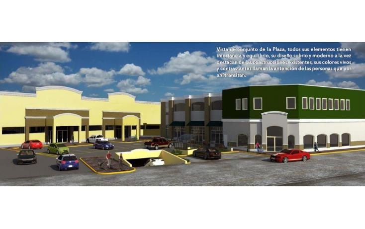 Foto de local en renta en  , tampico altamira sector 1, altamira, tamaulipas, 1207807 No. 01