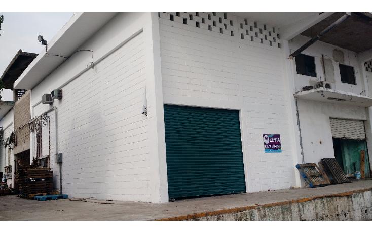 Foto de nave industrial en renta en  , tampico altamira sector 1, altamira, tamaulipas, 1299483 No. 01