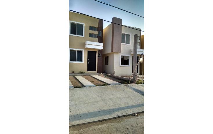Foto de casa en venta en  , tampico altamira sector 1, altamira, tamaulipas, 1340053 No. 01