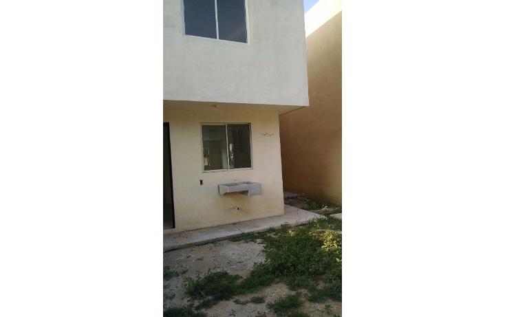 Foto de casa en venta en  , tampico altamira sector 1, altamira, tamaulipas, 1340053 No. 07