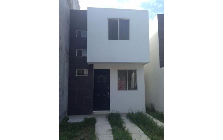 Foto de casa en venta en  , tampico altamira sector 1, altamira, tamaulipas, 1388851 No. 01