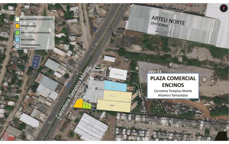 Foto de local en renta en  , tampico altamira sector 1, altamira, tamaulipas, 1580008 No. 05