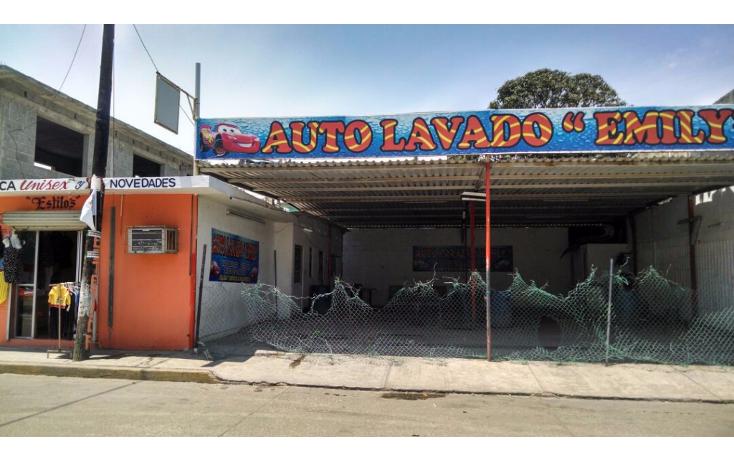 Foto de local en venta en  , tampico altamira sector 1, altamira, tamaulipas, 1863932 No. 01