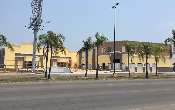 Foto de local en renta en  , tampico altamira sector 1, altamira, tamaulipas, 938155 No. 02