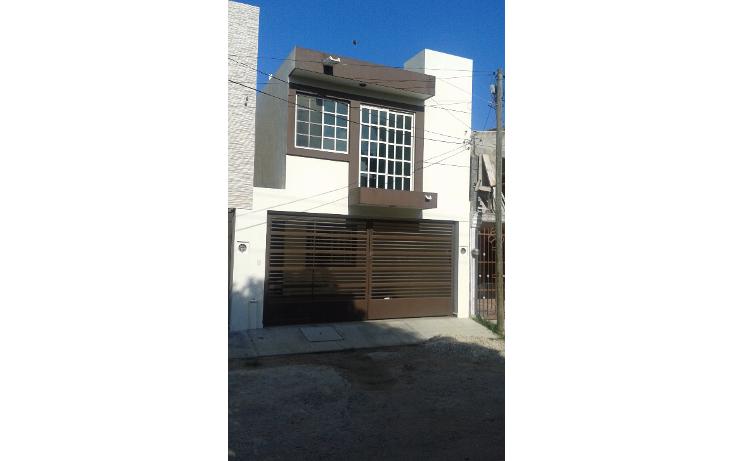 Foto de casa en venta en  , tampico altamira sector 2, altamira, tamaulipas, 1248213 No. 01