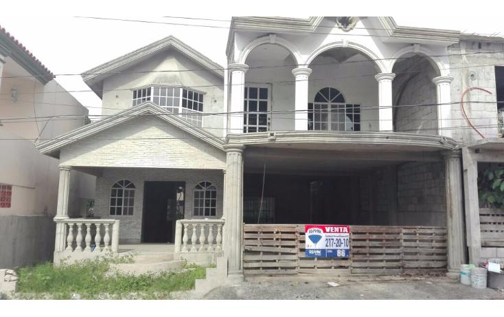 Foto de casa en venta en  , tampico altamira sector 2, altamira, tamaulipas, 2020200 No. 01