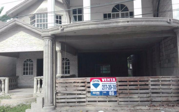 Foto de casa en venta en, tampico altamira sector 2, altamira, tamaulipas, 2020200 no 02