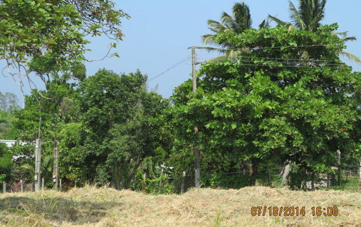 Foto de terreno habitacional en venta en, tampico alto centro, tampico alto, veracruz, 1051333 no 02